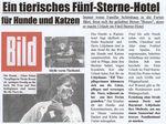 Zeitungsartikel der BILD-Zeitung