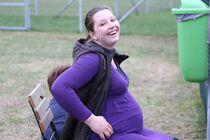 Den Artikel lesen: Babys u. Hochschwangere beim Hundetreff